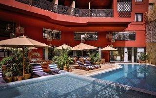 Pauschalreise Hotel Marrakesch, 2Ciels Luxury Boutique Hotel & Spa in Marrakesch  ab Flughafen Bremen