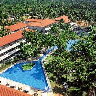 Pauschalreise Hotel Sri Lanka, Sri Lanka, The Blue Water Hotel in Wadduwa  ab Flughafen Amsterdam