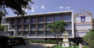 Pauschalreise Hotel Thailand, Süd-Thailand, Marina Express Fisherman in Krabi  ab Flughafen Basel
