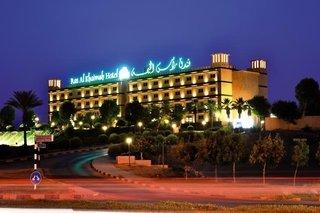 Pauschalreise Hotel Vereinigte Arabische Emirate, Ras al-Khaimah, Ras Al Khaimah Hotel in Ras Al Khaimah  ab Flughafen Berlin-Tegel