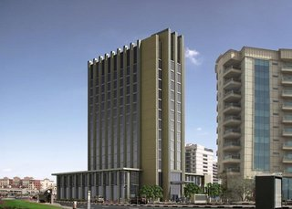 Pauschalreise Hotel Vereinigte Arabische Emirate, Dubai, Rove Healthcare City in Dubai  ab Flughafen Bruessel