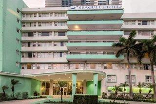 Pauschalreise Hotel USA, Florida -  Ostküste, Holiday Inn Express & Suites Miami Beach - South Beach in Miami Beach  ab Flughafen Amsterdam