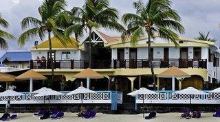 Pauschalreise Hotel Mauritius, Mauritius - weitere Angebote, Gold Beach in Flic en Flac  ab Flughafen Berlin-Schönefeld