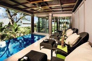 Pauschalreise Hotel Thailand, Süd-Thailand, Centara Grand Beach Resort & Villas Krabi in Krabi  ab Flughafen Berlin