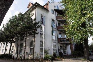 Pauschalreise Hotel Deutschland, Sachsen, City Inn Hotel Leipzig in Leipzig  ab Flughafen Amsterdam
