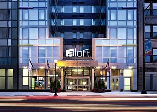 Pauschalreise Hotel USA, New York & New Jersey, Aloft New York Brooklyn in New York City  ab Flughafen Basel