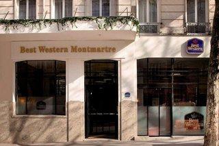 Pauschalreise Hotel Frankreich, Paris & Umgebung, Best Western Hôtel Montmartre Sacré-Coeur in Paris  ab Flughafen Berlin-Schönefeld