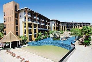 Pauschalreise Hotel Thailand, Phuket, Rawai Palm Beach Resort in Rawai Beach  ab Flughafen Berlin-Schönefeld
