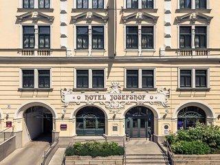 Pauschalreise Hotel Österreich, Wien & Umgebung, Mercure Josefshof Wien in Wien  ab Flughafen Berlin-Schönefeld