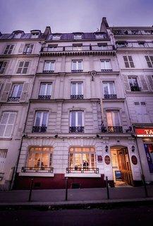 Pauschalreise Hotel Frankreich, Paris & Umgebung, Modern Montmartre in Paris  ab Flughafen Berlin-Schönefeld