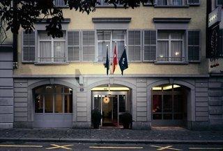 Pauschalreise Hotel Zürich Stadt & Kanton, Sorell Rütli in Zürich  ab Flughafen Berlin-Tegel