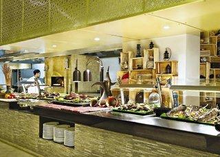 Doubletree By Hilton Marjan Island Resort & Spa / Vereinigte Arabische Emirate