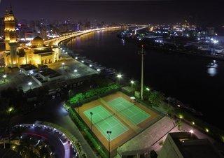 Pauschalreise Hotel Vereinigte Arabische Emirate, Sharjah & Ajman, Radisson Blu Resort Sharjah in Sharjah  ab Flughafen Berlin-Tegel