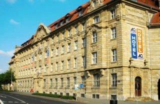 Pauschalreise Hotel Deutschland, Sachsen, A&O Leipzig Hauptbahnhof in Leipzig  ab Flughafen