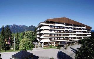 Pauschalreise Hotel Deutschland, Bayern, Arabella Brauneck in Lenggries  ab Flughafen Bremen