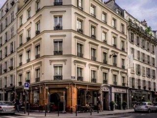 Pauschalreise Hotel Frankreich, Paris & Umgebung, Art Batignolles in Paris  ab Flughafen Berlin-Schönefeld