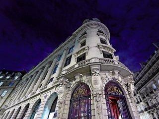 Pauschalreise Hotel Frankreich, Paris & Umgebung, Banke in Paris  ab Flughafen Berlin-Schönefeld