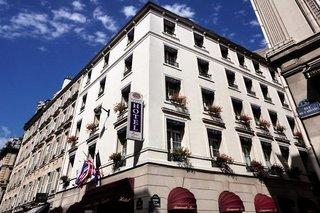 Pauschalreise Hotel Frankreich, Paris & Umgebung, Amarante Beau Manoir in Paris  ab Flughafen Berlin-Schönefeld