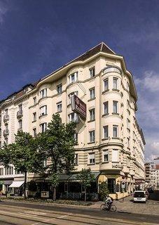 Pauschalreise Hotel Österreich, Wien & Umgebung, Erzherzog Rainer in Wien  ab Flughafen Berlin-Schönefeld