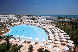 Pauschalreise Hotel Tunesien, Djerba, Hotel Club Palm Azur in Midoun  ab Flughafen Bremen