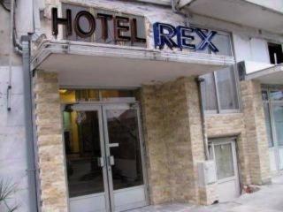 Pauschalreise Hotel Griechenland, Chalkidiki, Rex in Thessaloniki  ab Flughafen Amsterdam