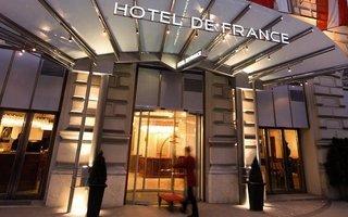 Pauschalreise Hotel Österreich, Wien & Umgebung, De France in Wien  ab Flughafen Berlin-Schönefeld