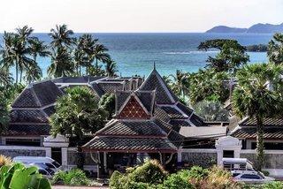 Pauschalreise Hotel Thailand, Ko Samui, Novotel Samui Resort Chaweng Beach Kandaburi in Chaweng Beach  ab Flughafen Berlin-Schönefeld
