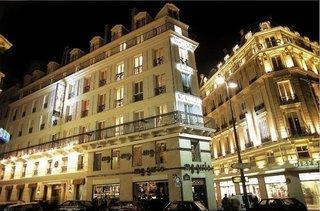 Pauschalreise Hotel Frankreich, Paris & Umgebung, Belloy Saint-Germain in Paris  ab Flughafen Berlin-Schönefeld