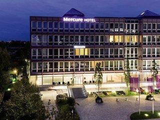 Pauschalreise Hotel Deutschland, Städte Süd, Mercure München Ost Messe in München  ab Flughafen Bremen