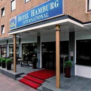 Pauschalreise Hotel Deutschland, Städte Nord, Best Western Hotel Hamburg International in Hamburg  ab Flughafen Bremen