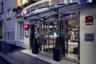 Pauschalreise Hotel Frankreich, Paris & Umgebung, Mercure Paris La Sorbonne in Paris  ab Flughafen Berlin-Schönefeld