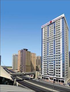 Pauschalreise Hotel Vereinigte Arabische Emirate, Sharjah & Ajman, Ramada Sharjah in Sharjah  ab Flughafen Berlin-Tegel