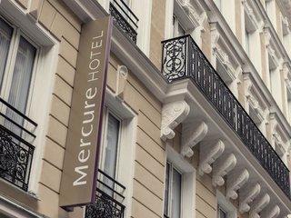 Pauschalreise Hotel Frankreich, Paris & Umgebung, Mercure Opera Garnier in Paris  ab Flughafen Berlin-Schönefeld