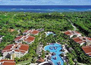 Pauschalreise Hotel  Paradisus Punta Cana Resort in Punta Cana  ab Flughafen Frankfurt Airport