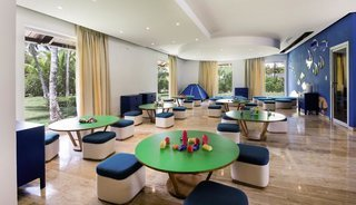 Pauschalreise Hotel  Meliá Caribe Tropical All Inclusive Beach & Golf Resort in Punta Cana  ab Flughafen Frankfurt Airport