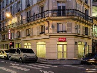 Pauschalreise Hotel Frankreich, Paris & Umgebung, Mercure Paris Lafayette in Paris  ab Flughafen Berlin-Schönefeld