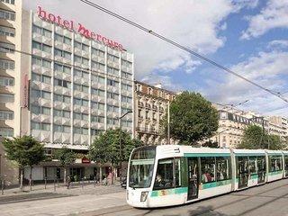 Pauschalreise Hotel Frankreich, Paris & Umgebung, Mercure Paris Vaugirard Porte de Versailles in Paris  ab Flughafen Berlin-Schönefeld