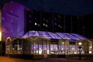 Pauschalreise Hotel Frankreich, Paris & Umgebung, Novotel Paris les Halles in Paris  ab Flughafen Berlin-Schönefeld