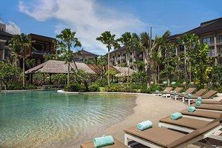 Pauschalreise Hotel Indonesien, Indonesien - Bali, Mövenpick Resort & Spa Jimbaran Bali in Jimbaran  ab Flughafen Berlin-Schönefeld