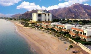Pauschalreise Hotel Vereinigte Arabische Emirate, Fujairah, Oceanic Khorfakkan Resort & Spa in Khorfakkan  ab Flughafen Berlin-Tegel