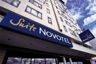 Pauschalreise Hotel Frankreich, Paris & Umgebung, Novotel Suites Paris Montreuil Vincennes in Paris  ab Flughafen Berlin-Schönefeld