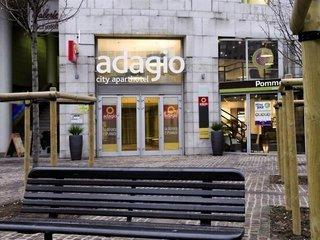 Pauschalreise Hotel Frankreich, Paris & Umgebung, Adagio La Défense Esplanade in Paris  ab Flughafen Berlin-Schönefeld