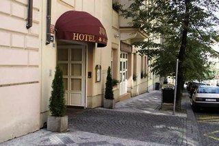Pauschalreise Hotel Tschechische Republik, Tschechische Republik - Prag & Umgebung, Abri Hotel in Prag  ab Flughafen Berlin-Schönefeld
