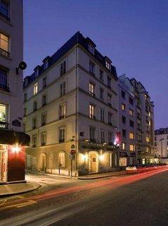 Pauschalreise Hotel Frankreich, Paris & Umgebung, Hotel Romance Malesherbes in Paris  ab Flughafen Berlin-Schönefeld