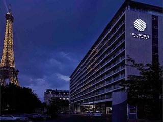 Pauschalreise Hotel Frankreich, Paris & Umgebung, Hotel Pullman Paris Eiffelturm in Paris  ab Flughafen Berlin-Schönefeld