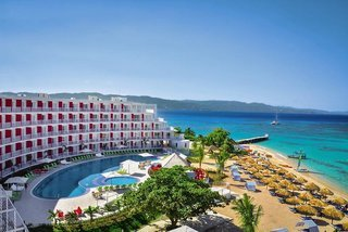 Pauschalreise Hotel Jamaika, Jamaika, Royal Decameron Cornwall Beach in Montego Bay  ab Flughafen Basel