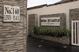 Pauschalreise Hotel Sri Lanka, Sri Lanka, Royal Castle Hotel in Negombo  ab Flughafen Amsterdam