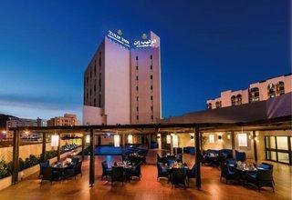 Pauschalreise Hotel Oman, Oman, Tulip Inn Downtown Muscat in Muscat  ab Flughafen