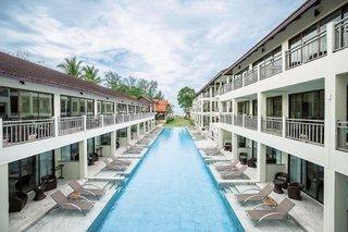 Pauschalreise Hotel Thailand, Phang Nga, Hive Khaolak Beach Resort in Phang Nga  ab Flughafen Berlin-Schönefeld