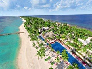 Pauschalreise Hotel Malediven, Malediven - weitere Angebote, Kandima Maldives in Kandinma  ab Flughafen Berlin-Schönefeld